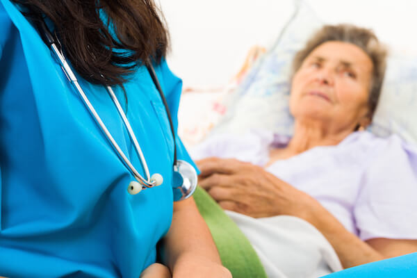 Nursing Home Neglect Attorneys | Kansas City, MO