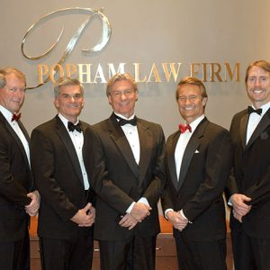 Kansas City Workers' Compensation Lawyers | Popham Law