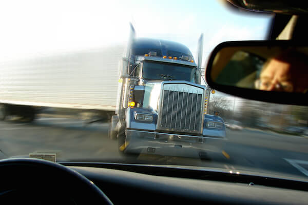 Big Rig Accident Attorneys | Kansas City, MO