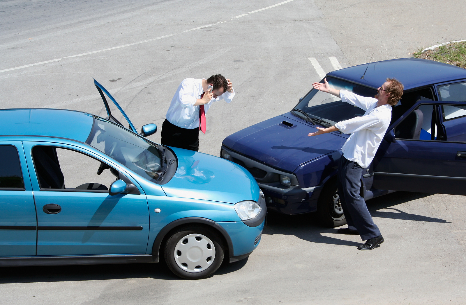 6 Mistakes That Can Ruin Your KC Car Accident Case | Popham Law