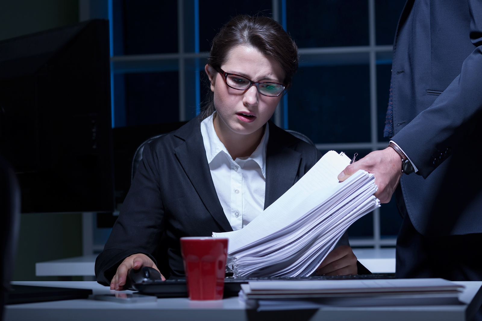 Missing Overtime & Misclassification | Kansas City Employment Lawyers