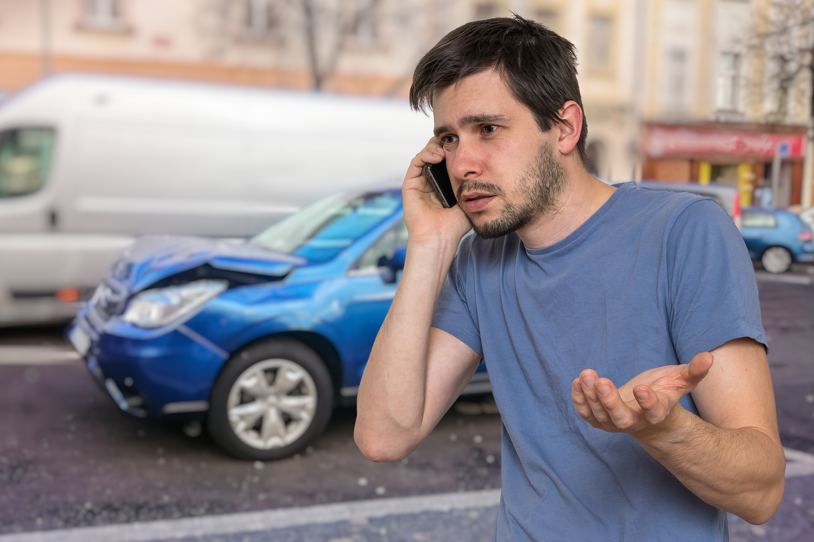 Best Car Accident Lawyers In Miami
