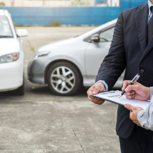 determining accident liability