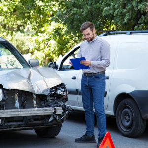 Am I Held Liable For An Accident in Kansas City, Involving My Car If I Wasn't Driving