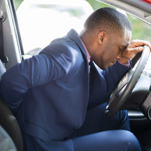 Will I Get Punitive Damages In A Kansas City Drunk Driving Accident?