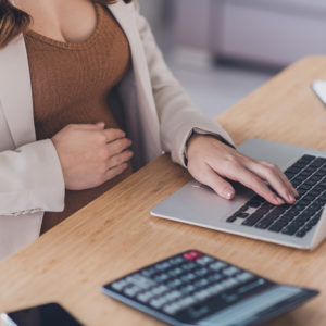 Can My Job Responsibilities Be Changed If I'm Pregnant?